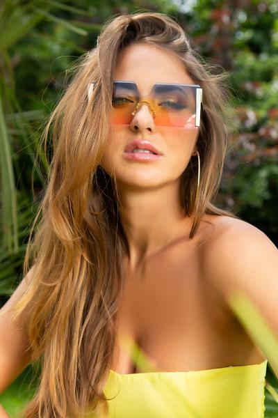 Roupa Óculos de Sol