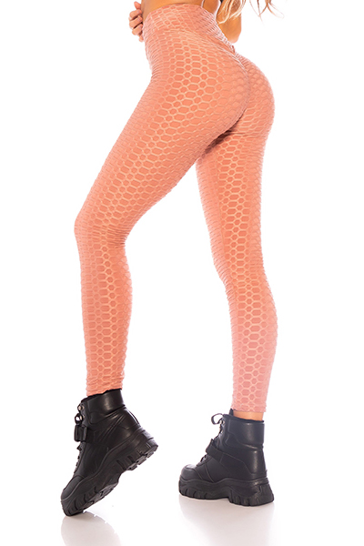 Roupa Leggings Push UP