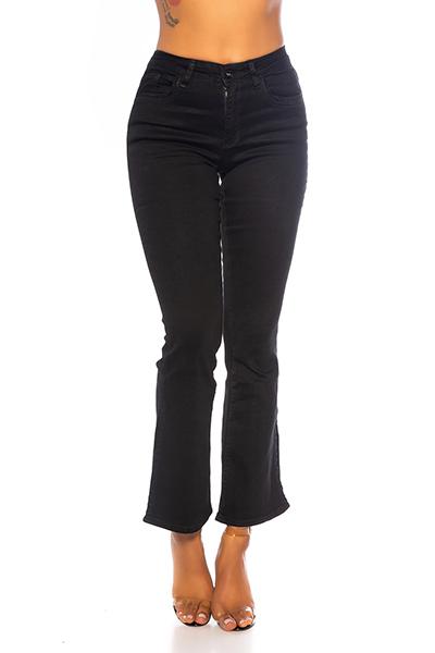 Roupa Bootcut Jeans