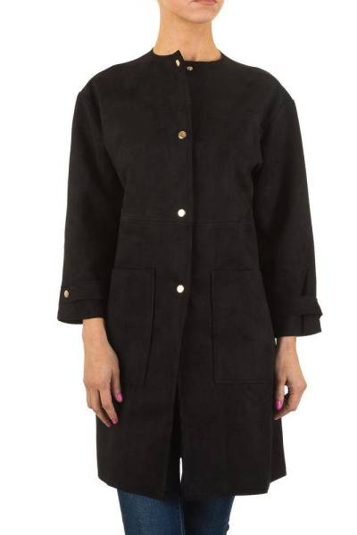 Roupa Casaco Trench