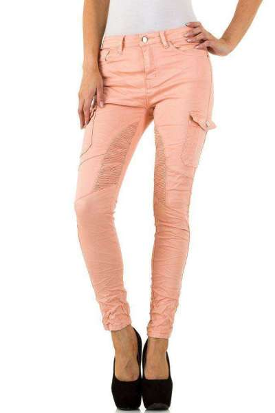 Roupa Jeans Cargo