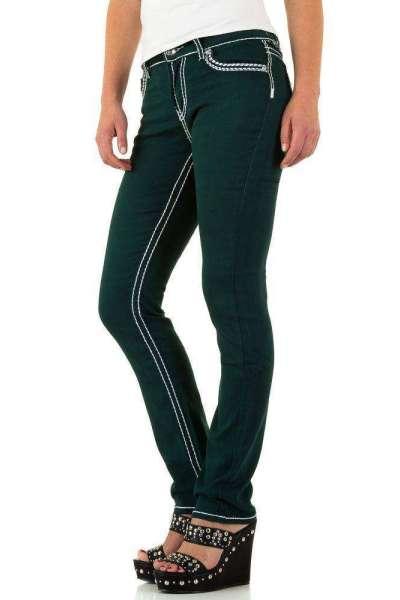 Roupa Jeans Straight leg
