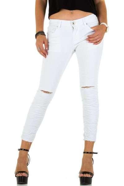 Roupa Stretch Jeans