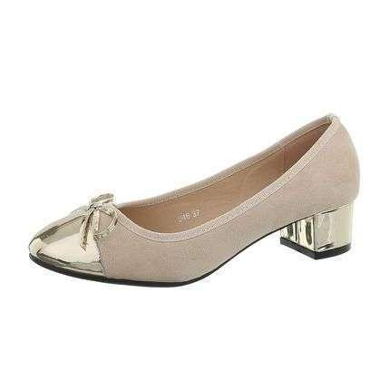 Roupa Sapatos Clássicos
