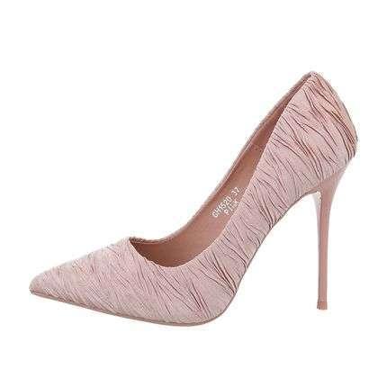 Roupa Sapatos Salto Alto
