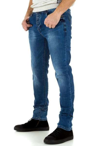Roupa Slim Fit Jeans