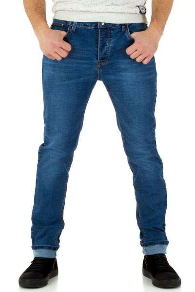 Roupa Regular Fit Jeans