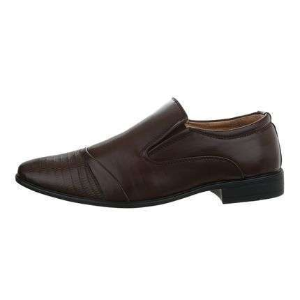 Roupa Sapatos formais
