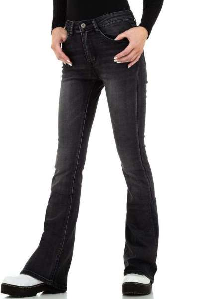 Roupa Bootcut Jeans