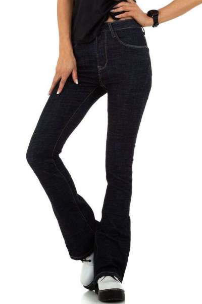 Roupa Jeans Bootcut