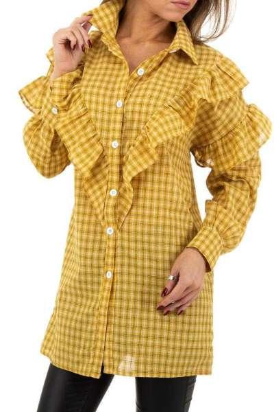Roupa Camisa comprida