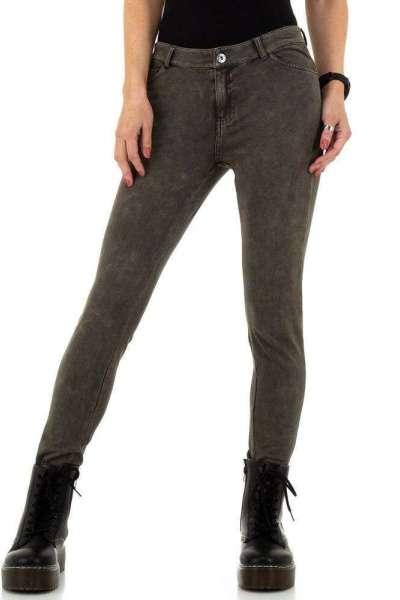 Roupa Jeans elásticos