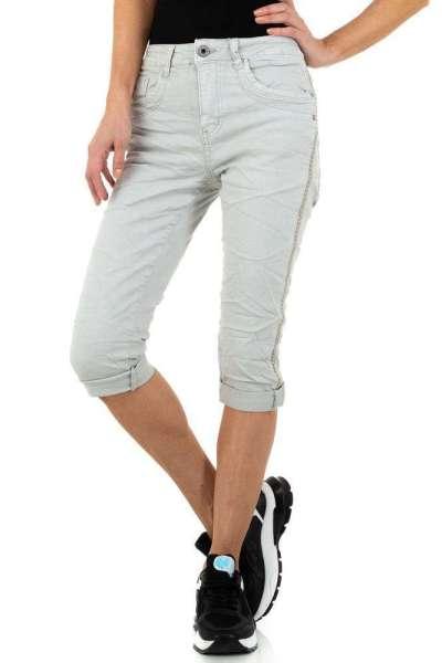 Roupa Capri Jeans
