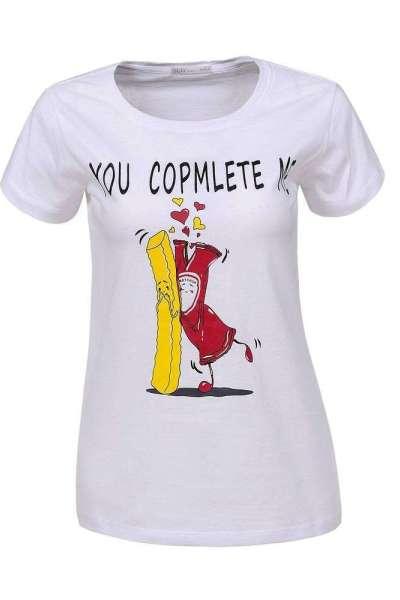Roupa T-Shirt