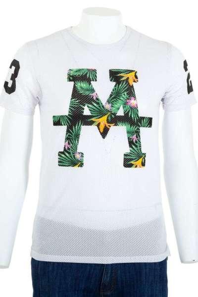 Roupa T-Shirt Homem
