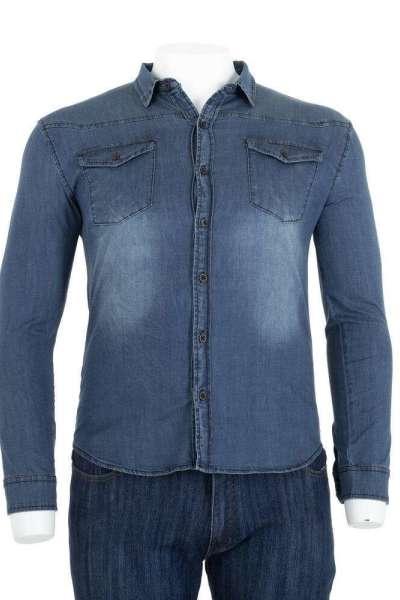 Roupa Camisa Homem