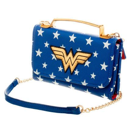 Roupa Mala Wonder Woman