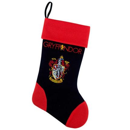 Roupa Meia de Natal Gryffindor