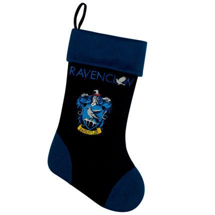 Roupa Meia de natal Ravenclaw