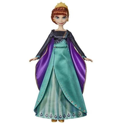 Roupa Boneca Frozen 2