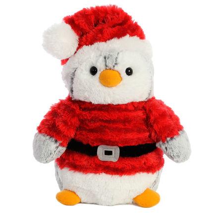Roupa Pinguim de Natal