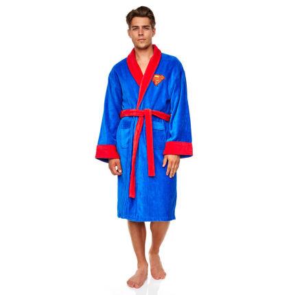 Roupa Robe Superman