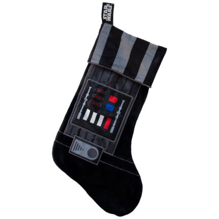 Roupa Meia de Natal Darth Vader