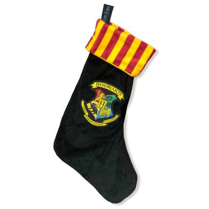 Roupa Meia de natal Hogwarts
