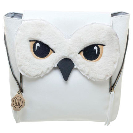 Roupa Mochila Hedwig