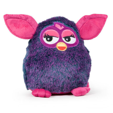 Roupa Peluche Furby