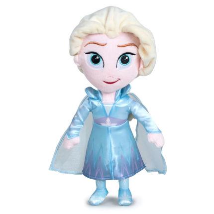 Roupa Peluche Elsa 30cm