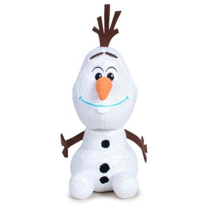 Roupa Peluche Olaf 30cm