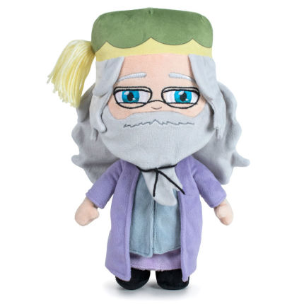 Roupa Peluche Dumbledore