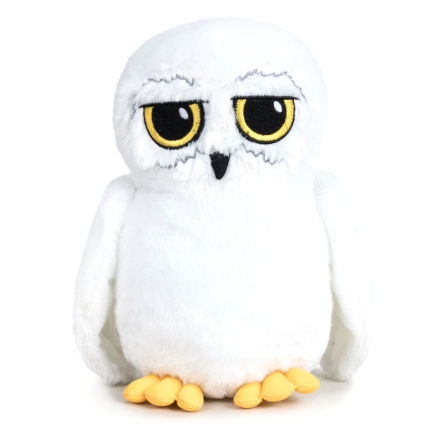 Roupa Peluche Hedwig