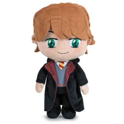 Roupa Peluche Ron Weasley