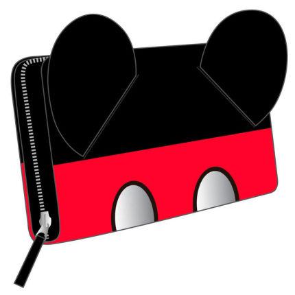 Roupa Carteira Mickey