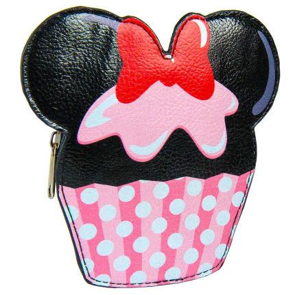 Roupa Porta Moedas Cupcake