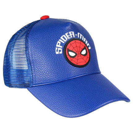 Roupa Chapéu Spiderman Marvel