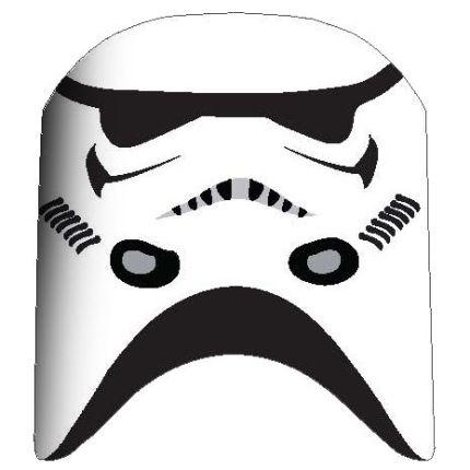 Roupa Gorro Star Wars