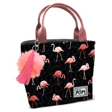 Roupa Mala flamingos