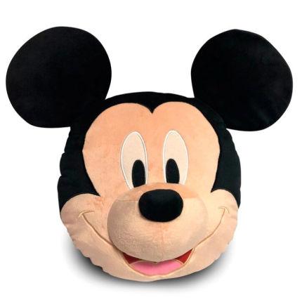 Roupa Almofada 3D Mickey