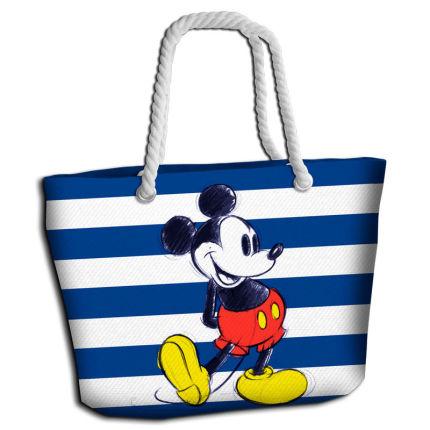 Roupa Bolsa de praia Mickey
