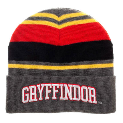 Roupa Gorro Gryffindor