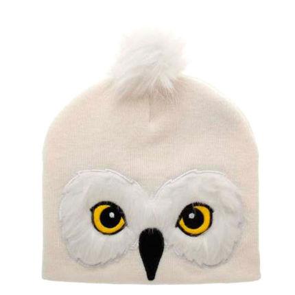 Roupa Gorro Hedwig