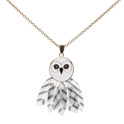 Roupa Colar Hedwig