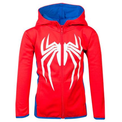 Roupa Casacos Spiderman Marvel