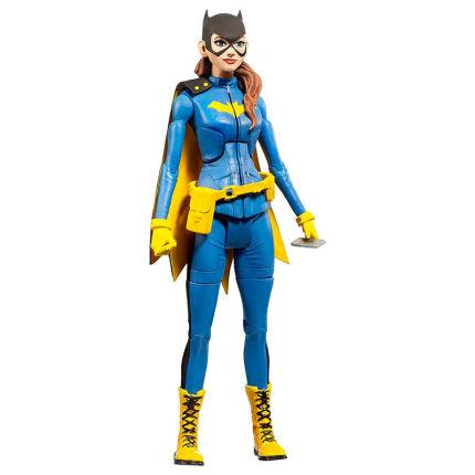 Roupa Figura Batgirl 15cm