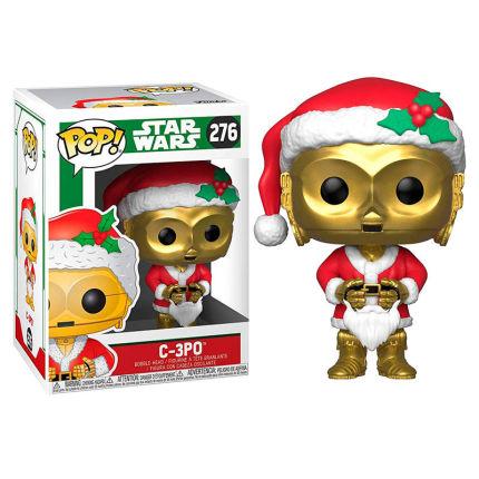 Roupa Figura POP Star Wars
