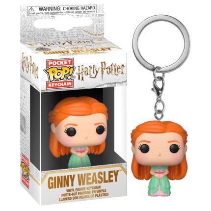 Roupa  Porta-Chaves Ginny