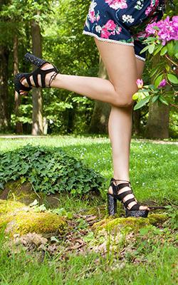 mulher-calçado